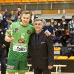 TSV Sanok – Damian Wierzbicki: Osiągnęliśmy dobry wynik!