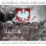 X Młodzieżowa Parada Niepodległości
