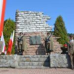 Honory dla bohaterów Września '39