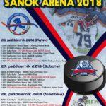 CJHL ROOKIE CUP Sanok 2018