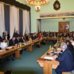 II Sesja Rady Miasta Sanoka.