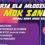 Oferta MDK na rok 2019/2020